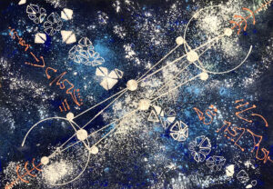 Cosmic Soul Cards