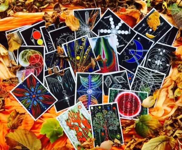 Soul-Cards